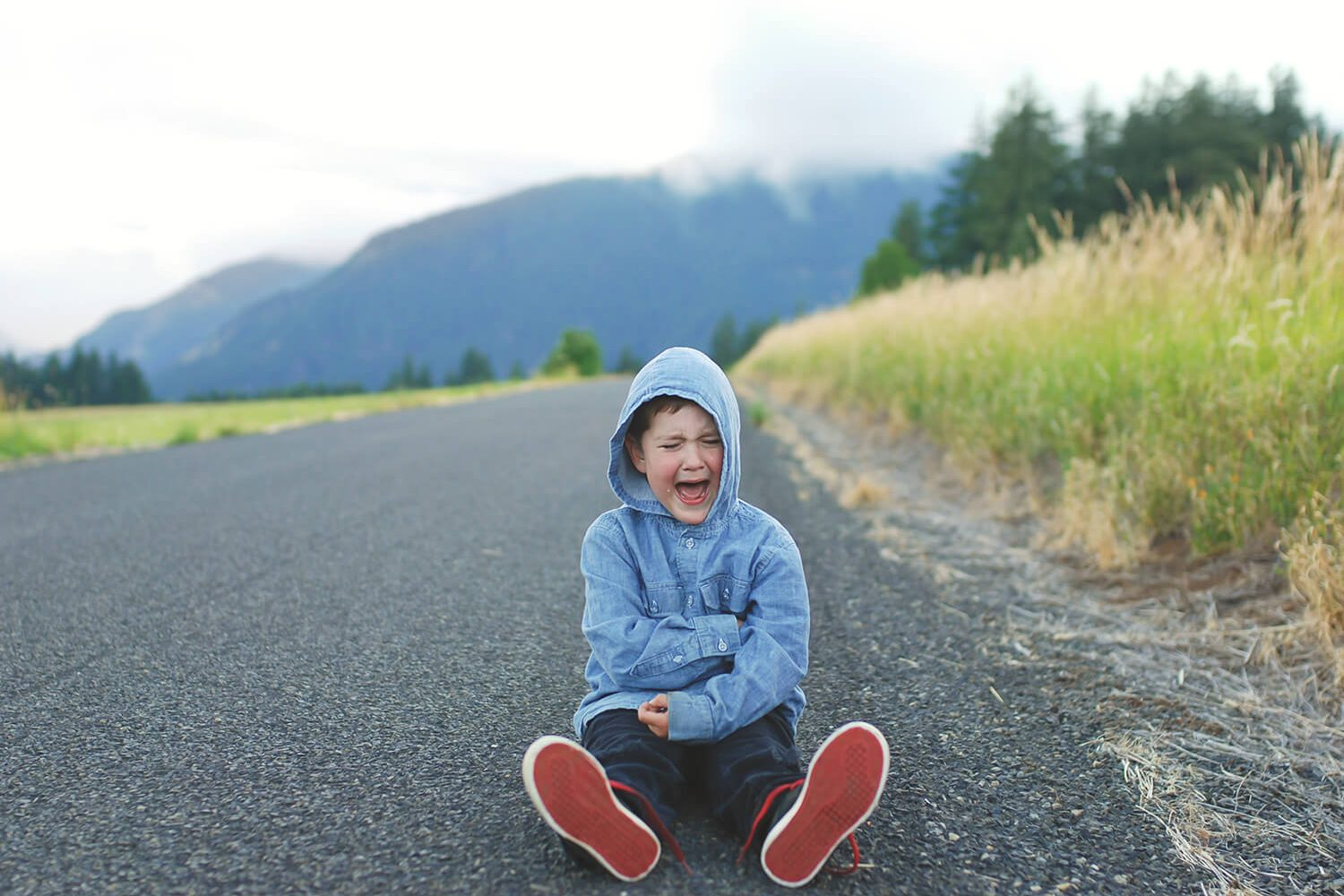 Do you have whinging, tantrums, bickering or worse?